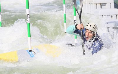 Bez polufinala u slalomu